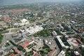 Free Aerophoto Of Skopje Macedonia Royalty Free Stock Images - 2407249