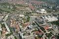 Free Aerophoto Of Skopje Macedonia Stock Images - 2407254