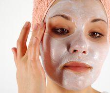 Free Beauty Mask 21 Royalty Free Stock Image - 2401936