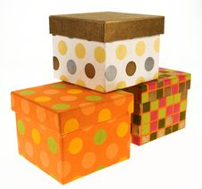 Free Boxes Stock Images - 2404484