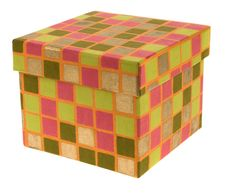 Free Box Stock Image - 2404491