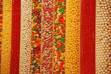 Free Goodies Royalty Free Stock Photo - 2405385
