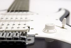 Free Guitar Royalty Free Stock Images - 2405389