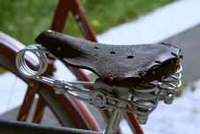 Free Saddle Stock Photo - 2406160