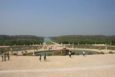 Free Versailles - 7 Royalty Free Stock Photos - 2406458