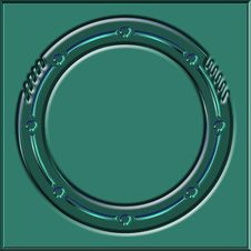 Free Metallic Object Stock Image - 2407331