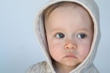 Free Sweater Baby Royalty Free Stock Photo - 2407665