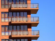 Free Balcony Royalty Free Stock Photos - 24002428