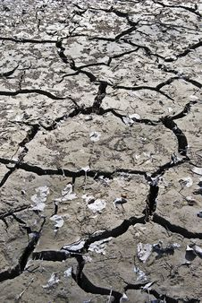 Drought Ground Stock Photos