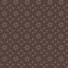 Elegant Swirl Vector Pattern Royalty Free Stock Images