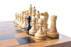 Free Chess Stock Images - 24006664