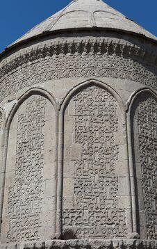 Free The Doner Kumbet, Kayseri. Stock Photos - 24008773