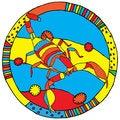 Free Scorpio Zodiac Sign Royalty Free Stock Photos - 24010488