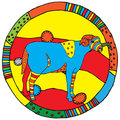 Free Aries Horoscope Sign Stock Image - 24010511