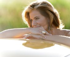 Free Freedom And Relaxation Stock Photo - 24019850