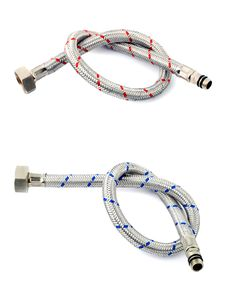 Free Hoses Water Set Stock Images - 24028744