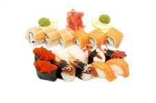 Free Sushi Stock Photo - 24029150