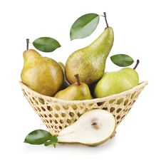 Free Ripe Pears Royalty Free Stock Photos - 24044988