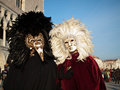 Free Masks In Venice Royalty Free Stock Photos - 24050248
