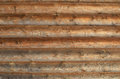 Free Wall Of The Rural House From Wooden Logs Royalty Free Stock Image - 24055226