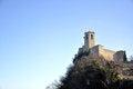 Free San Marino Royalty Free Stock Image - 24056556