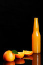 Free Fresh Orange Drink Royalty Free Stock Images - 24069669