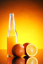 Free Fresh Orange Drink Stock Photos - 24069683
