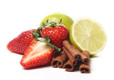 Free Fresh Strawberry Stock Images - 24069734