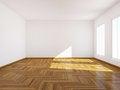 Free Empty Room. Stock Photo - 24079690
