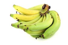 Free Banana Royalty Free Stock Photography - 24077677