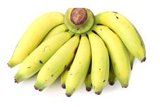 Free Banana Royalty Free Stock Image - 24077706