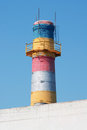 Free A Brick Chimney Stock Photography - 24084752