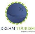 Free Travel Logo Stock Photography - 24087032