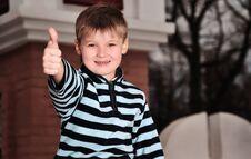 Free Boy Royalty Free Stock Image - 24081896