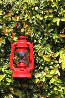 Free Lantern Stock Photography - 24083892