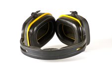 Free Ear Protector Stock Photos - 24098003