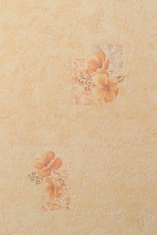 Abstract Peachy Texture Royalty Free Stock Image