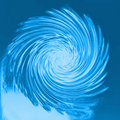 Free Water Twirl Texture Royalty Free Stock Photo - 2410875