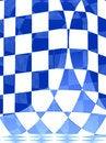 Free 3d Transparent Illusion Blocks Stock Photo - 2411960