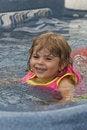 Free Water Smile Stock Image - 2414991