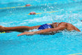 Free Swimming Competition Stock Photos - 2415793