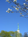 Free Monument Of Freedom Royalty Free Stock Photography - 2417457