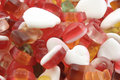 Free Jelly Sweet Royalty Free Stock Image - 2419136
