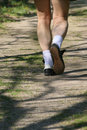 Free Old Man Running Stock Images - 2419504