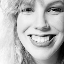 Free SmilePortrait Royalty Free Stock Images - 2412069