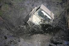 Free Big Mud Royalty Free Stock Photos - 2412968