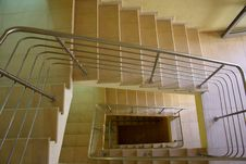 Free Staircase Stock Image - 2416971