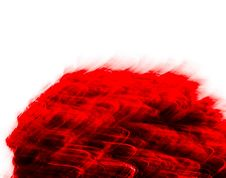 Free Red Cloud (abstract/texture) Royalty Free Stock Photography - 2419377