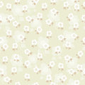 Free Seamless Texture With Flowers Stock Photo - 24101350