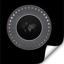 Free Logo Detail. Royalty Free Stock Image - 24101216